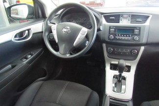 2015 Nissan Sentra S Chicago, Illinois 21