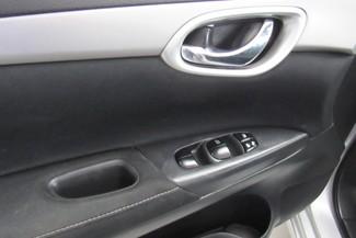 2015 Nissan Sentra S Chicago, Illinois 10