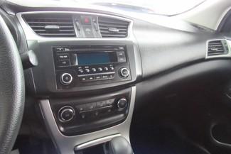 2015 Nissan Sentra S Chicago, Illinois 13