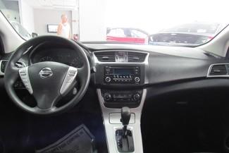 2015 Nissan Sentra S Chicago, Illinois 15