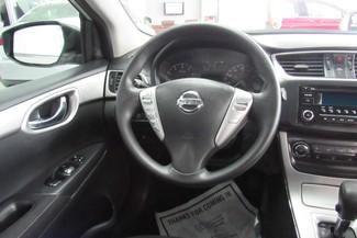 2015 Nissan Sentra S Chicago, Illinois 16