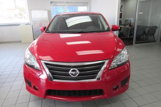 2015 Nissan Sentra SR Chicago, Illinois 2