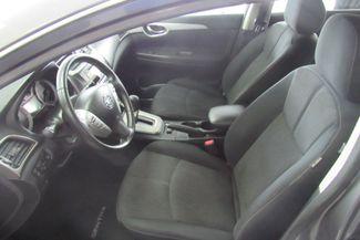 2015 Nissan Sentra SV Chicago, Illinois 7