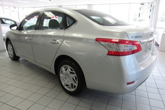 2015 Nissan Sentra S Chicago, Illinois 4