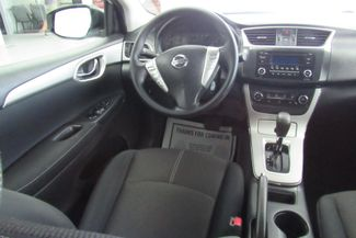 2015 Nissan Sentra S Chicago, Illinois 10