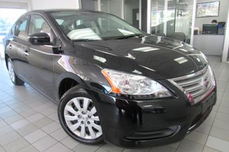 2015 Nissan Sentra S Chicago, Illinois 0