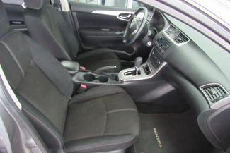 2015 Nissan Sentra S Chicago, Illinois 7