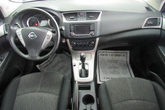2015 Nissan Sentra SV Chicago, Illinois 8