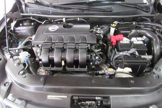 2015 Nissan Sentra SV Chicago, Illinois 24