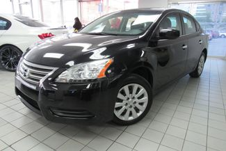 2015 Nissan Sentra S Chicago, Illinois