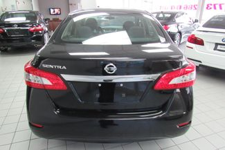 2015 Nissan Sentra S Chicago, Illinois 8