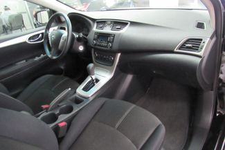 2015 Nissan Sentra S Chicago, Illinois 13