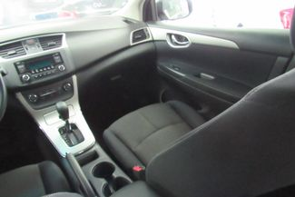 2015 Nissan Sentra S Chicago, Illinois 17