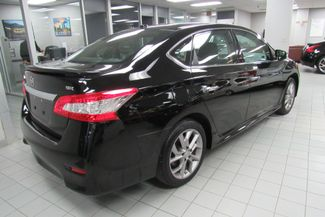 2015 Nissan Sentra SR Chicago, Illinois 4