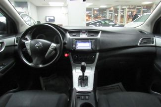 2015 Nissan Sentra SR Chicago, Illinois 8