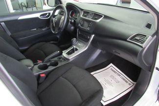 2015 Nissan Sentra SR Chicago, Illinois 10