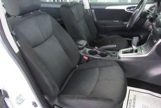 2015 Nissan Sentra SR Chicago, Illinois 9