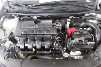 2015 Nissan Sentra SV Chicago, Illinois 23