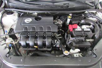 2015 Nissan Sentra SV Chicago, Illinois 28