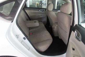 2015 Nissan Sentra SV Chicago, Illinois 6