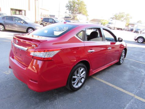 2015 Nissan Sentra SR | Clearwater, Florida | The Auto Port Inc in Clearwater, Florida