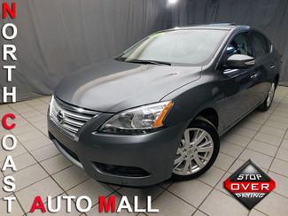 2015 Nissan Sentra in Cleveland, Ohio