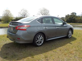 2015 Nissan Sentra SR  city SC  Myrtle Beach Auto Traders  in Conway, SC