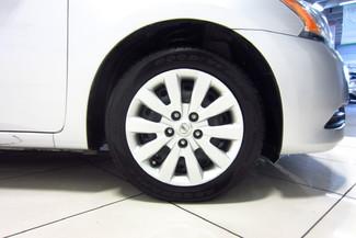 2015 Nissan Sentra SV Doral (Miami Area), Florida 34