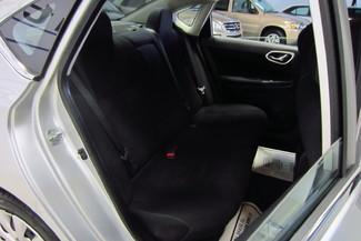 2015 Nissan Sentra SV Doral (Miami Area), Florida 18