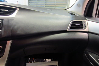 2015 Nissan Sentra SV Doral (Miami Area), Florida 29