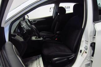 2015 Nissan Sentra SV Doral (Miami Area), Florida 15
