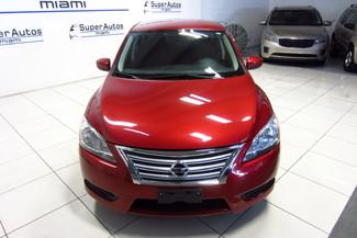 2015 Nissan Sentra SV Doral (Miami Area), Florida 2