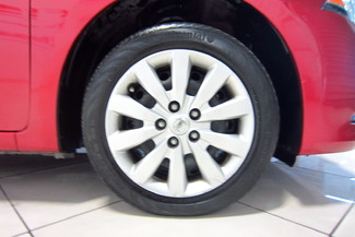 2015 Nissan Sentra SV Doral (Miami Area), Florida 35
