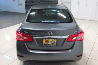 2015 Nissan Sentra SV Doral (Miami Area), Florida 4