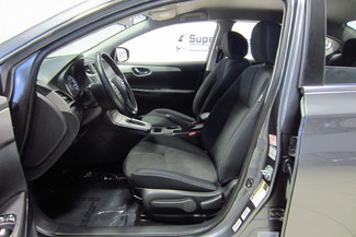 2015 Nissan Sentra SV Doral (Miami Area), Florida 38