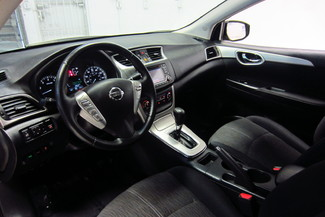 2015 Nissan Sentra SV Doral (Miami Area), Florida 11