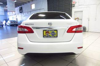 2015 Nissan Sentra S Doral (Miami Area), Florida 34