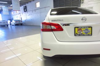 2015 Nissan Sentra S Doral (Miami Area), Florida 35