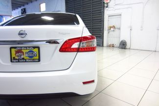 2015 Nissan Sentra S Doral (Miami Area), Florida 36