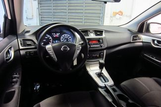 2015 Nissan Sentra S Doral (Miami Area), Florida 12