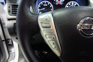 2015 Nissan Sentra S Doral (Miami Area), Florida 38
