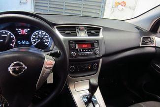 2015 Nissan Sentra S Doral (Miami Area), Florida 22