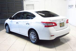 2015 Nissan Sentra S Doral (Miami Area), Florida 4