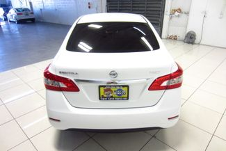 2015 Nissan Sentra S Doral (Miami Area), Florida 5