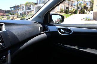 2015 Nissan Sentra SV Encinitas, CA 17