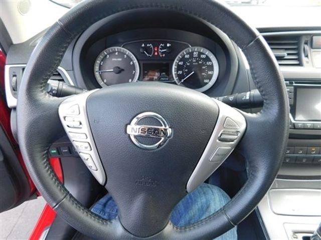 2015 Nissan Sentra SR Ephrata, PA 11