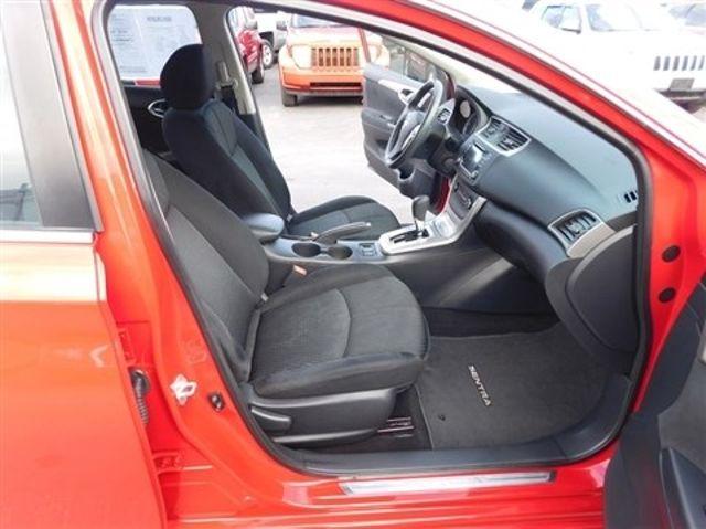 2015 Nissan Sentra SR Ephrata, PA 20
