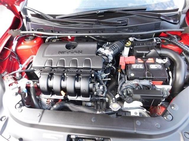 2015 Nissan Sentra SR Ephrata, PA 21