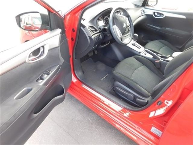 2015 Nissan Sentra SR Ephrata, PA 9