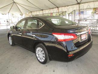 2015 Nissan Sentra S Gardena, California 1